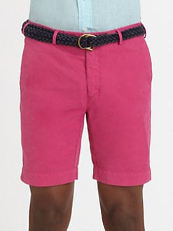 Polo Ralph Lauren - Hudson Shorts