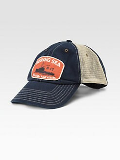 Polo Ralph Lauren - Rugged Cap