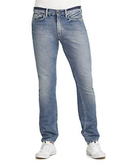 Polo Ralph Lauren - Clarkson Straight-Leg Jeans