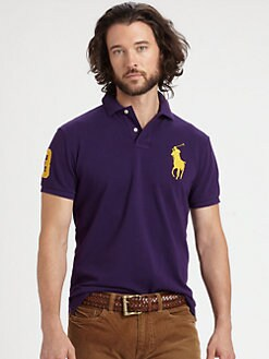 Polo Ralph Lauren - Big Polo Player