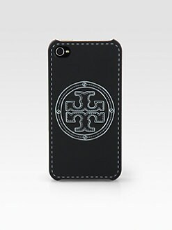 Tory Burch - Logo Hardcase for iPhone 4/4s