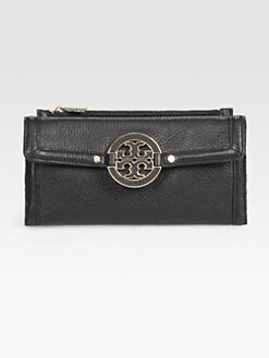 Tory Burch - Amanda Folding Continental Wallet