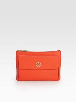 Tory Burch - Robinson Zip Pouch