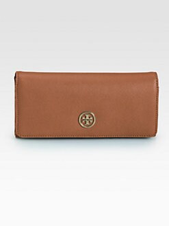 Tory Burch - Robinson Envelope Continental Wallet