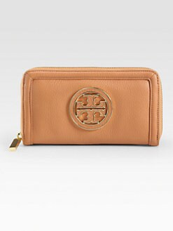 Tory Burch - Amanda Zip-Around Wallet