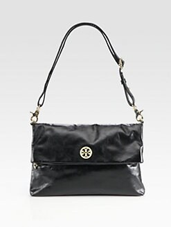 Tory Burch - Dena Foldover Messenger Bag