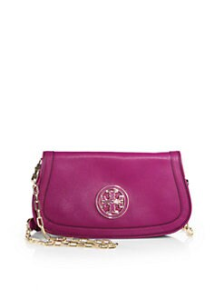 Tory Burch - Amanda Logo Clutch
