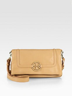 Tory Burch - Amanda Fold-Over Messenger