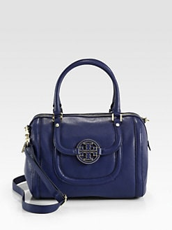 Tory Burch - Amanda Middy Satchel