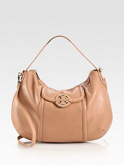 Tory Burch - Amanda Crossbody Hobo