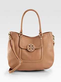 Tory Burch - Amanda Classic Top Handle Bag