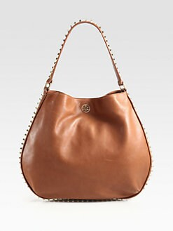 Tory Burch - Studded Hobo