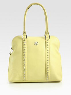 Tory Burch - Studded Dome Tote