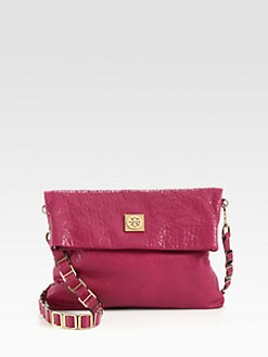 Tory Burch - Louiisa Messenger