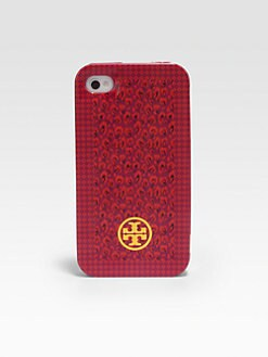 Tory Burch - Mixed Print Hardcase for iPhone5