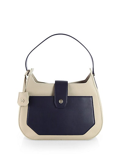Ellen Colorblock Hobo