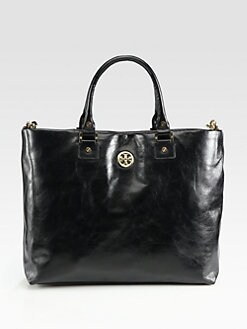 Tory Burch - Dena Leather Tote