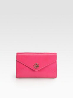 Tory Burch - Robinson Small Envelope Clutch