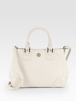 Tory Burch - Robinson Mini Square Tote