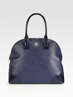 Tory Burch - Robinson Large Dome Satchel