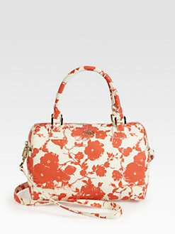 Tory Burch - Robinson Middy Satchel