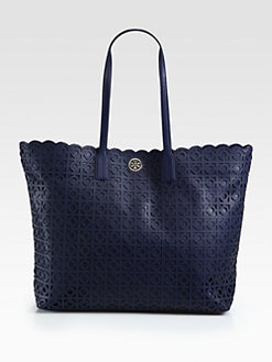 Tory Burch - Kelsey EW Perforated Tote