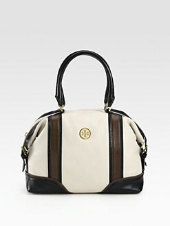 Tory Burch - Ally Leather Satchel
