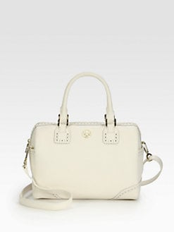 Tory Burch - Robinson Spectator Middy Satchel