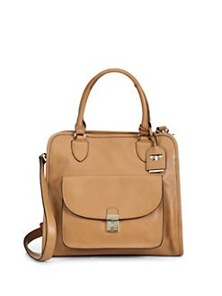 Tory Burch - Priscilla Leather Tote