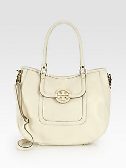 Tory Burch - Amanda Classic Handle Hobo