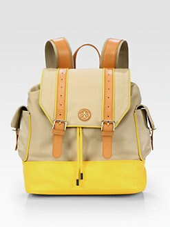 Tory Burch - Pierson Backpack