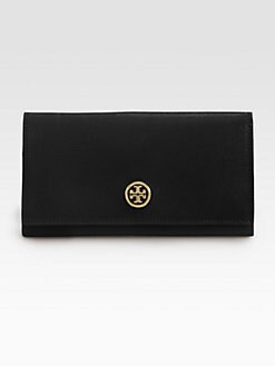 Tory Burch - Robinson Frame Continental Wallet