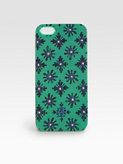 Tory Burch - Layton Hardcase for iPhone 5