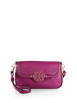 Tory Burch - Amanda Classic Crossbody Bag