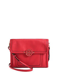 Tory Burch - Amanda E Tablet Crossbody Bag