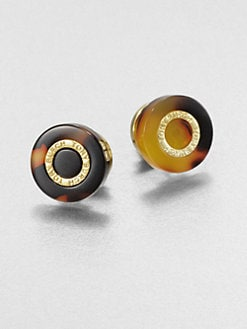 Tory Burch - Signature Stud Earrings