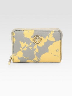Tory Burch - Robinson Print Coin Case