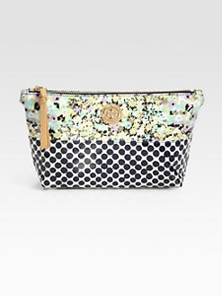Tory Burch - Slouchy Cosmetic Case