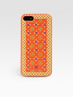 Tory Burch - Layton Soft Case for iPhone 5