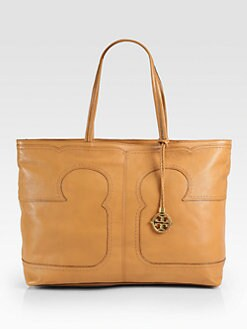 Tory Burch - Amalie Emblem Tote