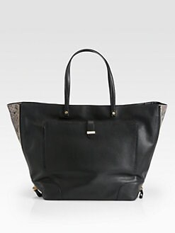 Tory Burch - Clay Large Tote