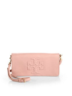 Tory Burch - Thea Bombe East/West Clutch
