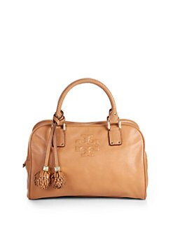 Tory Burch - Thea Leather Satchel