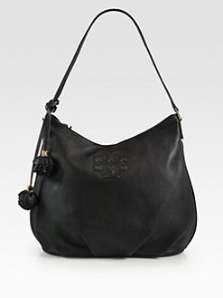Tory Burch - Thea Leather Hobo