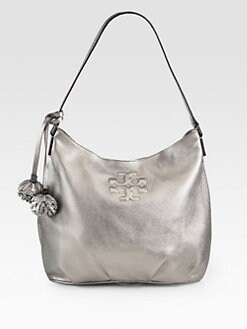 Tory Burch - Thea Metallic Hobo