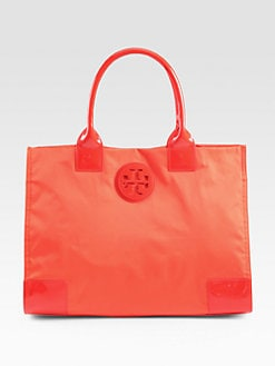 Tory Burch - Ella Nylon Tote Bag