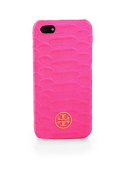 Tory Burch - Neon Snake Hardcase For iPhone 5