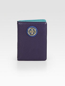 Tory Burch - Clay Transit Pass Holder