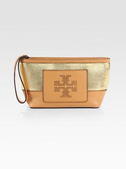 Tory Burch - Viva Small Slouchy Pouch