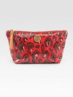 Tory Burch - Small Slouchy Cosmetic Bag